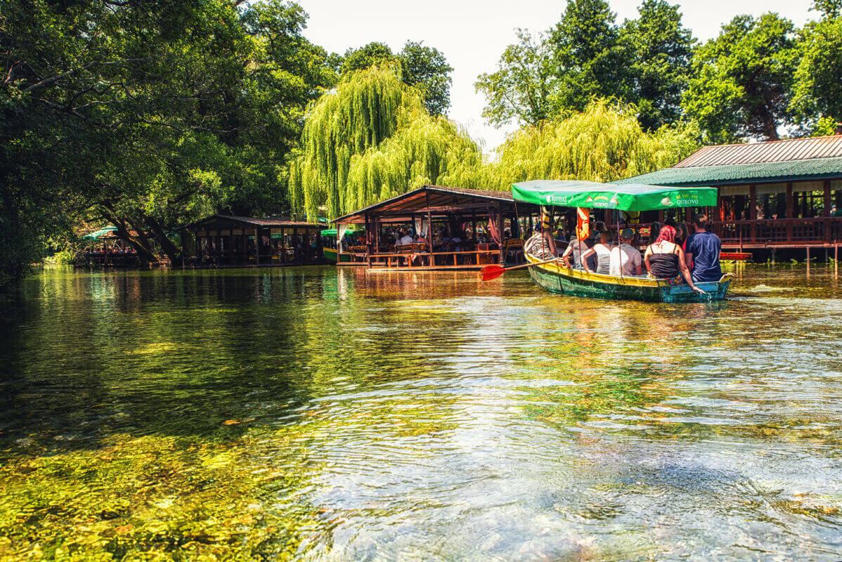 Ohrid Lake 1